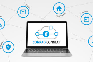 Conrad Connect und mediola
