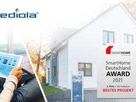 smart Home Deutschland Award
